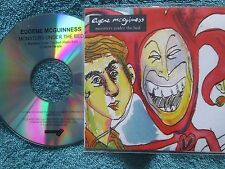 Eugene McGuinness Monsters Under The Bed  Double Six UK Promo CD Single