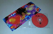 Maxi Single CD  MR - To France (The Mixes)  1996  6.Tracks