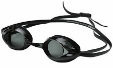 Speedo Vanquisher Optical Competitive Swim Goggle Smoke 4.00 (Damaged Packaging)