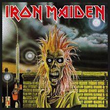 Iron Maiden - Patch / Aufnäher - iron maiden