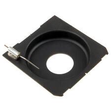 For Linhof 15mm Recessed Lens Board Technika Chamonix Wista Shen Hao Copal#0 New