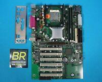 INTEL D845EBG2 Socket 478 MOTHERBOARD Intel Pentium 4 2.4GHz 1.256GB DDR I/O
