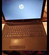 hp laptop broken