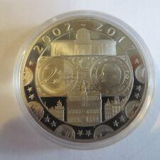 Médaille In Varietate Concordia – Belgique – 2002 - 2017 (2)