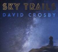 DAVID CROSBY - SKY TRAILS [DIGIPAK] * NEW CD