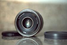 Sony E Mount SEL35F18 35mm f/1.8 OSS Lens - Near Mint