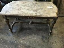 Wooden Reproduction European Antique Tables