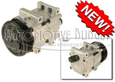 A/C Compressor Ford Bronco F-Series E-Series Windstar Lincoln Continental - NEW