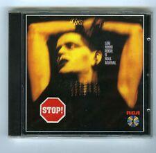 CD (NEW)LOU REED ROCK'N'ROLL ANIMAL