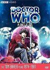 Doctor Who PLANET OF EVIL Story No. 81 DVD 2008 Tom Baker Region 1