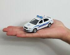 ISRAEL POLICE SKODA OCTAVIA CAR MODEL SCALE 1:43 TOY BEST GIFT
