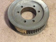 Timing Belt Pulley P52-14M-55E Sprocket Pulley P5214M55E #62963