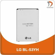 LG BL-53YH Originale Batterie Battery Batterij G3 D850 D851