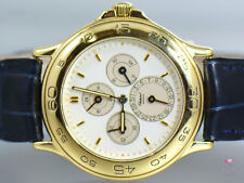 Chopard Mille Miglia 18k Yellow Gold Unisex Watch. Ref. 1182 All Original