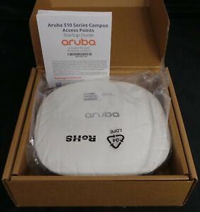 HPE Aruba Q9H63A AP-515 (US) Unified Wireless AP 802.11ax APIN0515 BRAND NEW