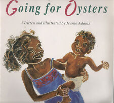 Going for Oysters by Jeanie Adams