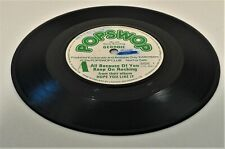 """GEORDIE~HOPE YOU LIKE IT~LYN 2694~LIMITED EDITION~UK 7"""" EP~EX-"""