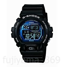 Casio G-SHOCK GB-6900B-1BJF Watch Bluetooth Mobile Link function F/S JAPAN NEW