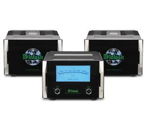McIntosh  MC2KW monoblock amplifier / set of 6 modules
