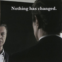 DAVID BOWIE - Nothing Has Changed (Best Of/Greatest Hits) - CD - NEU/OVP