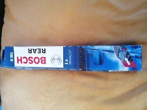 "Bosch Rear Wiper Blade 300mm / 12"""