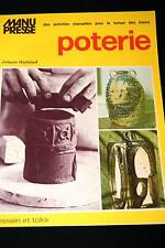 POTERIE-ILLUSTRE-HOFSTED-DESSAINT & TOLRA 1974