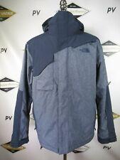 G2273 THE NORTH FACE Men's Hooded Nylon Jacket Sz L