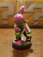 Inkling Boy Purple Amiibo (Splatoon) Nintendo - Switch, Wii U, 3DS