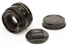 Auto Chinon 50mm F1.9 Lens For Pentax K Mount! Good Condition!