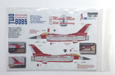 TwoBobs 1/48 F-16C Fighting Falcon Minute Men 48-131 decals