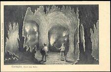 curacao, D.W.I., Grot van Hato, Cave (1899)