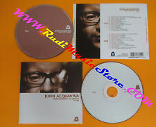 CD Compilation John Acquaviva From Saturday To Sunday Vol 3 no dvd lp mc(C40)