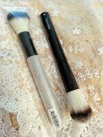 SEALED #2 HOURGLASS Foundation Blush Brush cream powder liquid product authentic