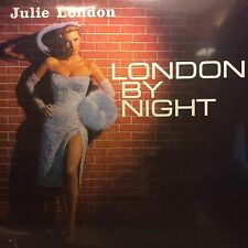 JULIE LONDON London By Night NEW/SEALED DOL IMPORT JAZZ LP