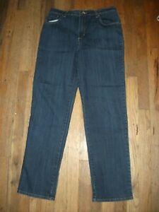 "Gloria Vanderbilt Jeans ""Amanda"" Fit - Size 10 Average"