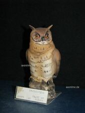 +# A0155587_02 Goebel Archivmuster, Kleintiere, 38-362, Uhu / eagle Owl, TMK6