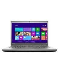 Lenovo ThinkPad T440s 14-inch128gb SSD i5-4300U 1.9 GHz 4GB RAM Laptop