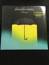 Damage by Jimmy Eat World (Vinyl, LP, New&Sealed Jun-2013, RCA)