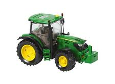 Wiking John Deere 6125R Tractor Model Toy Collectable 14+