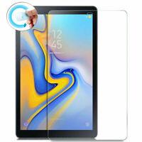 2x Nanoschutzfolie per Samsung Galaxy Scheda A 10.5 SM-T590 T595 Pellicola