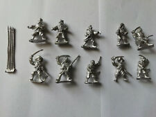 Cut-Throats & Pirate Character Wargames Foundry Metal New & Unpainted