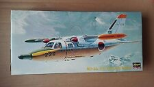 """MU 2A """"AIR RESCUE WING""""  1/72 SCALE  HASEGAWA VINTAGE"""