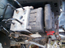 Peugeot 406Restyling 2.0HDi Used ABS hydraulic block 4541.W0 Details see listing