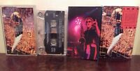 INXS LIVE BABY LIVE - CASSETTE TAPE TESTED & FULLY WORKING.