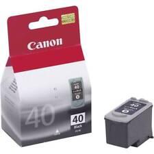 Cartuccia Canon 40 nera originale