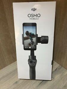 Genuine DJI Osmo Mobile 2 Handheld Smartphone Gimbal