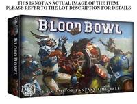 Warhammer Blood Bowl starter set Units - select one or more