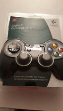 Logitech F310 Gaming Pad Controller for PC 940-000110 New W/Free Shipping!!!