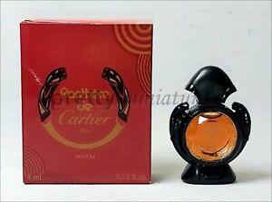 ღ Panthere - Cartier - Miniatur P 4ml