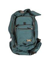Vintage LL Bean  Daypack Backpacks Rucksack Sturdy Bags Light Durable Packable👀